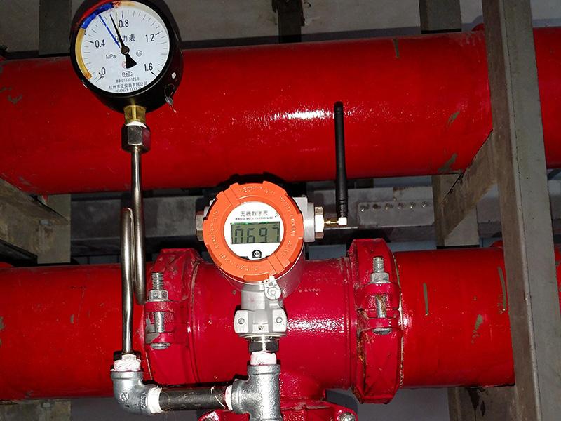 压力表的类型有哪些,膜盒压力表,电接点压力表,隔膜压力表